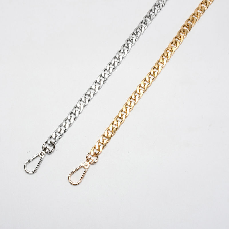 Bag Chain Metal Chain Accessories With A Single Buy Diagonal Backpack Single Shoulder Strap Wild Single Sale Replacement