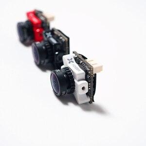 Image 5 - Foxeer Falkor mikro V2 1200TVL FPV kamera 1.8mm Lens GWDR OSD tüm hava mikro kamera PAL/NTSC değiştirilebilir FPV RC Drone için