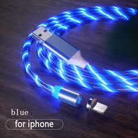 blue for iphone