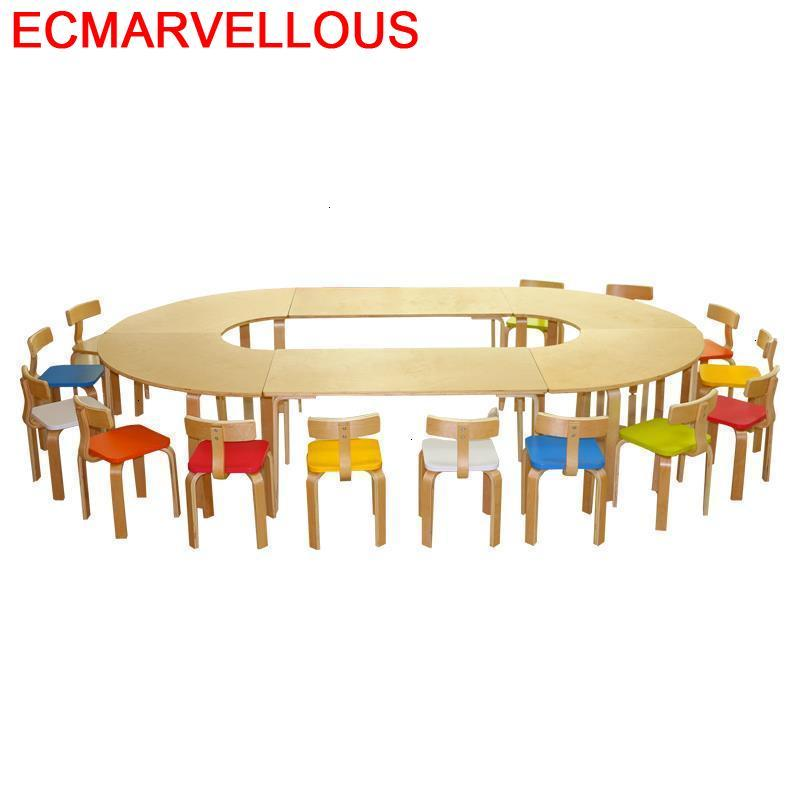 Kindertisch Scrivania Bambini Mesinha Escritorio Kids Baby Study Kindergarten Bureau Enfant Mesa Infantil Kinder Children Table