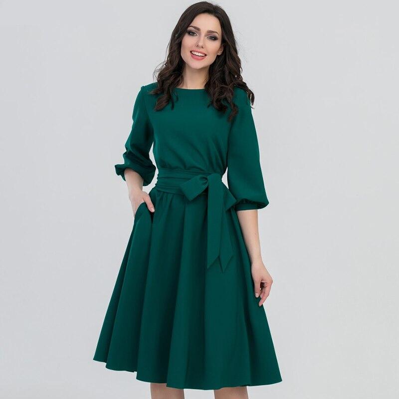 BKMGC Dresses New Summer Green Elegant Sexy Dresses Woman Party Night O Neck Puff Sleeve Solid Streetwear Maxi Bandage Dress|Dresses| - AliExpress