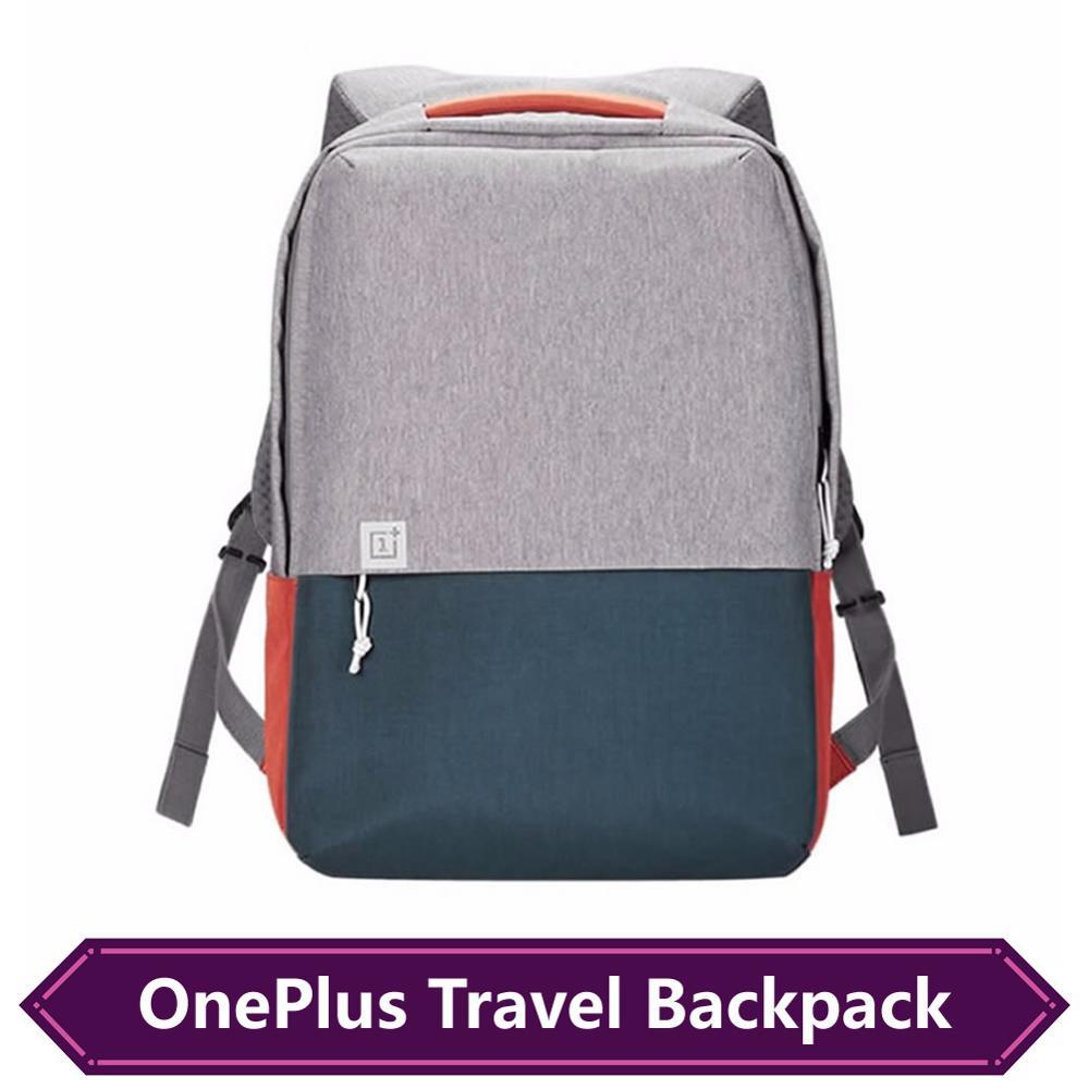 Рюкзак OnePlus мужской, для ноутбука 16 дюймов