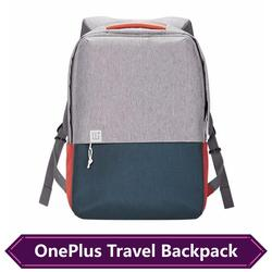 OnePlus Men Canvas Laptop Backpacs For 16 Inch Teens Fashion Backpack Leisure Laptop Knapsack Travel Bags High Students Bookbag