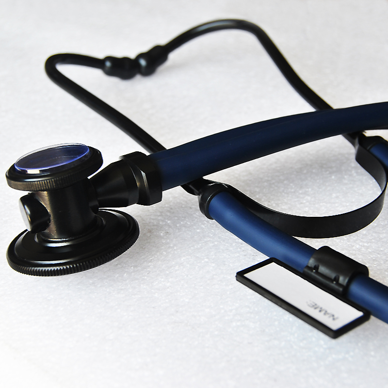 Medical-Stethoscope Doctors Littmann-Shape Cardiology Blood-Pressure CE Professional title=