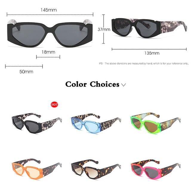 2020 роскошные брендовые черные солнцезащитные очки «кошачий фотография