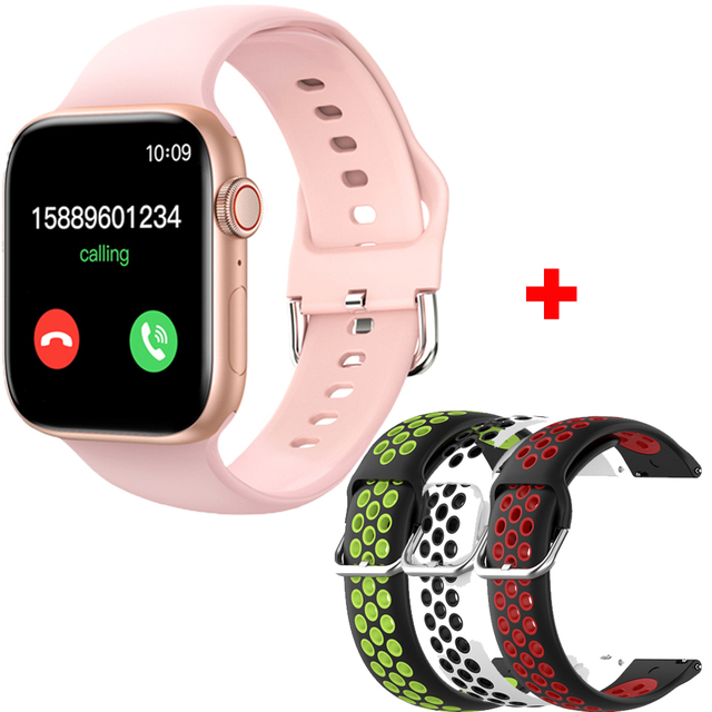 Smartwatch Baytech Original, Bluetooth, Chamadas, Fitness, Series 6 13