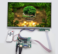 14 inch 1600*900 HDMI Screen LCD Display with Driver Board Monitor for Raspberry Pi Banana/Orange Pi Mini computer