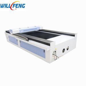 Image 5 - יהיה פנג 1325 Co2 לייזר חריטה וחותך מכונה 80 w 180 w לייזר T להב שולחן עבור לחתוך אקריליק MDF עץ ABS גיליון