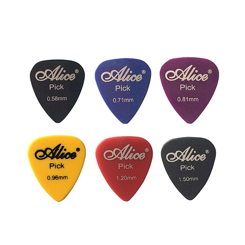 5 x επιλογές κιθάρας plectrum plec ηλεκτρικά - Μουσικά όργανα