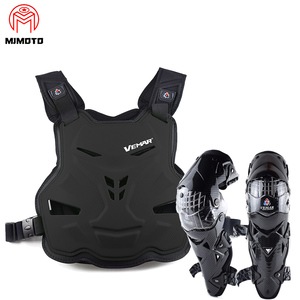 VEMAR New Motorcycle Body Armor Seasons Breathable Knight Riding Protective Gear Motorbike Vest Full Body Skiing Skating Jackets