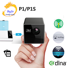 UNIC P1 series projector P1s Pocket Home Movie Projector Pro