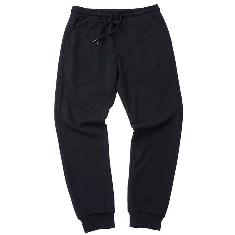 Men's Trousers Men's Pants Fitness Sweatpants Gyms Joggers Pants Workout Casual Pants Black Pants