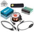medusa box / medusa pro box and  octoplus frp dongle + JTAG Clip EMMC with Optimus cable For LG For Samsung For Huawei ZTE ...-in Telefonreparatur-Werkzeug-Sets aus Handys & Telekommunikation bei