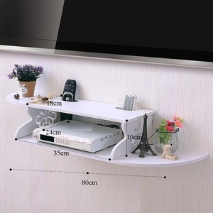 Image 4 - Saklama Kutusu Neceser 선물 비밀 은닉 Etagere Cofre TV 셋톱 Wooden Rangement Organizer Caja Almacenamiento 보관함