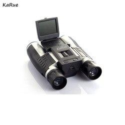 Professional 12x32 HD Binocular Telescope 5MP Digital Camera 2.0 TFT Display  Hd 1080p Telescope Camera  Video Camera