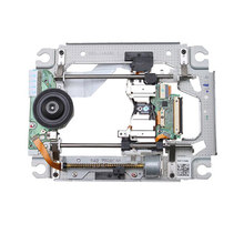 Hot KEM-410ACA KEM 410ACA Laser Lens For Sony/PS3 Fat Phat Game Console KEM410A With Deck Mechanism Optical Blue-ray Replacement(China)