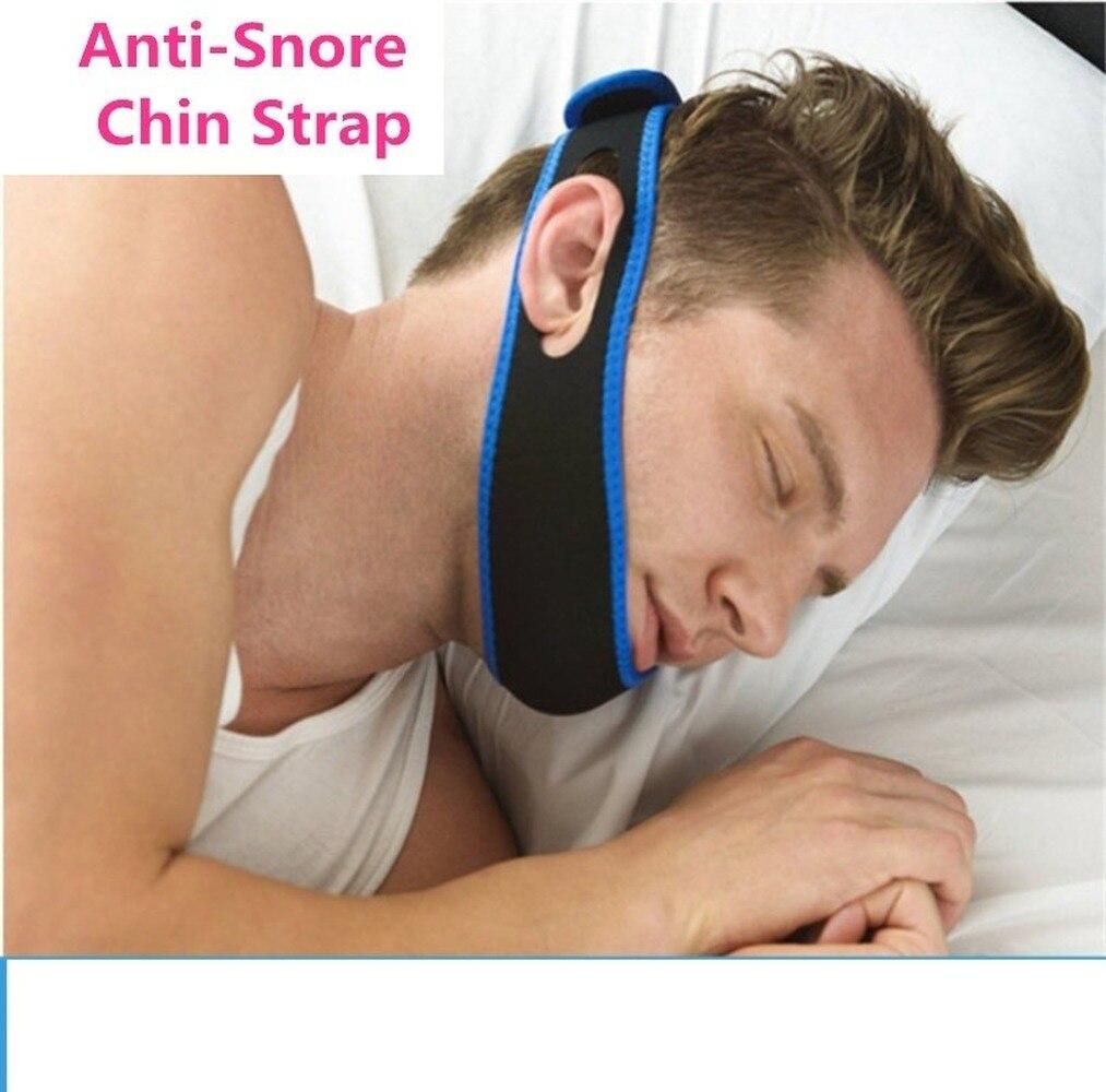 Anti Schnarchen Gerät, mund öffnung atmen verband, kiefer dislokation prävention