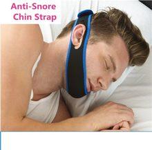 Anti dispositivo do ronco, atadura da respiração da abertura da boca, prevenção da deslocação da maxila