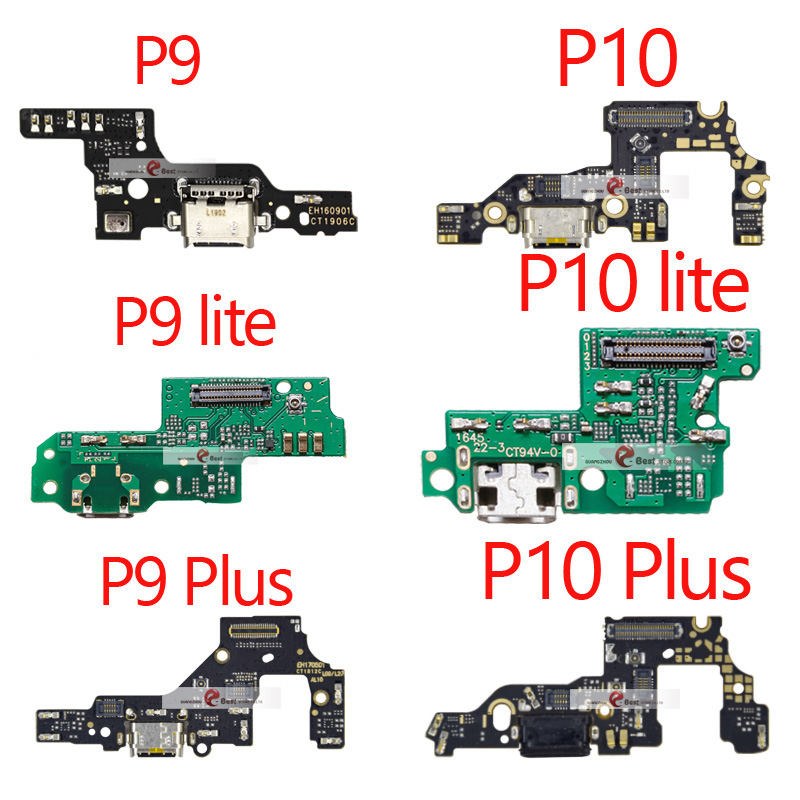 Charger Huawei P9 P30-Lite Port-Dock-Connector Flex-Cable P10-Plus New for P20 Pro 1pcs title=