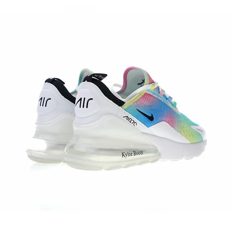 NIKE Air Max 270 zapatos de correr transpirables para mujer