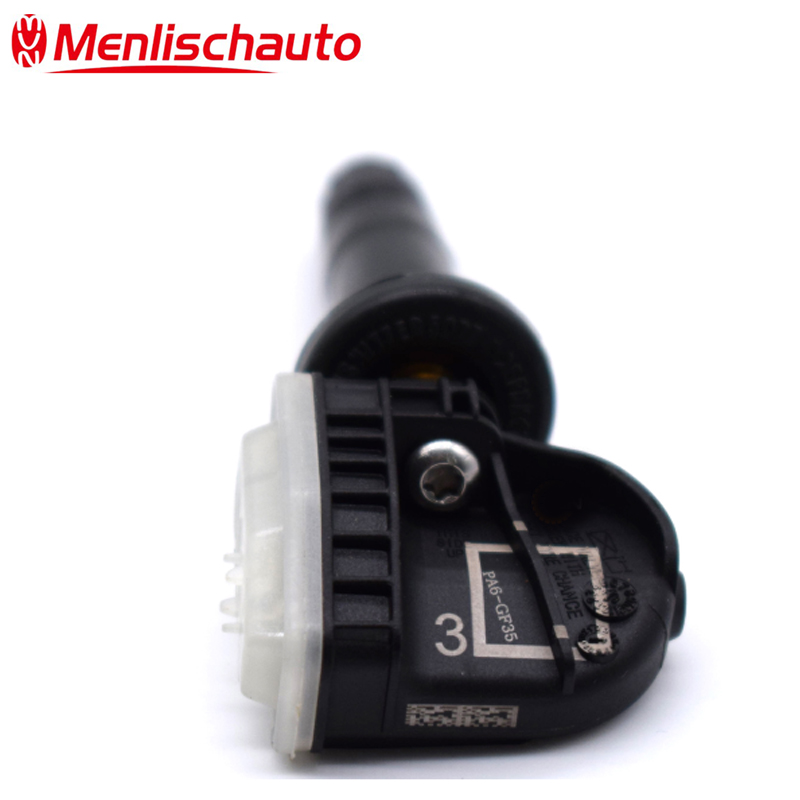 Free Shipping 1lot EV6T 1A150 CB EV6T 1A180 DB TPMS Tire Pressure Sensor 433Mhz Fits For Focus Ran ger in Tire Pressure Alarm from Automobiles Motorcycles