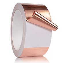 Foil-Tape for EMI Shielding Conductive Adhesive Tape-Guitar Snail-Barrier Copper Electrical-Repairs