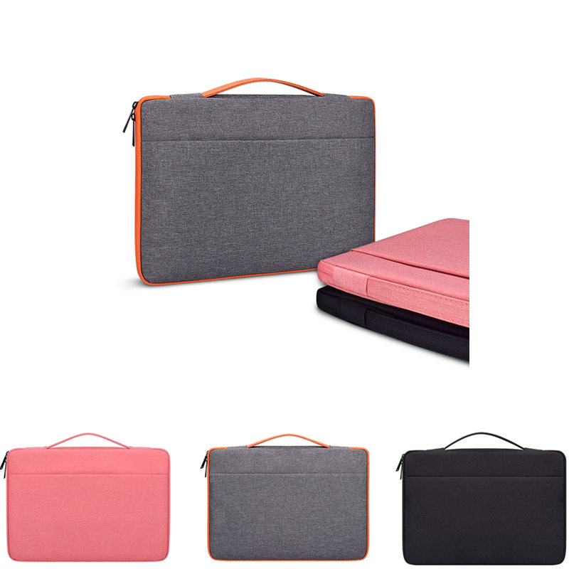 Notebook Zipper Sleeve Case For Acer Aspire E 15 ES 15 15.6 Laptop Bag Pouch For Acer Spin 3 Swfit 3 15.6 Aspire 5 R 15 Bags