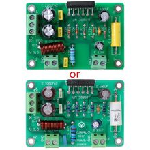 LM3886TF HiFi Mono 68W 4Ω Audio Power Amplifier Board AMP 50W/38W 8Ω Assembled mono audio amplifier board 50w 8 ohm power amplifier reference ncc220 circuit consistent with naim nap140