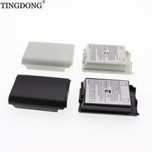 Для игрового контроллера xbox 360 батарейный отсек чехол защитный