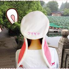 Принцесса Сладкая Лолита японский мягкий девушка уши кролика Ретро художника шляпа интерес шляпы