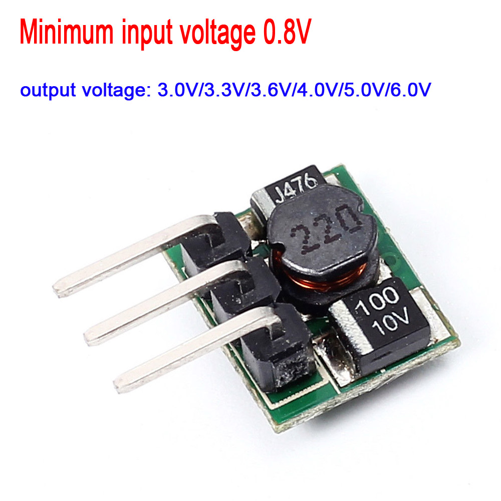 Dykb BL8530 BL8531 DC-DC Boost Converter Module / DC  5V 3.3V 3V 3.6V 4V 5V 6V  Voltage Regulator POWER Board