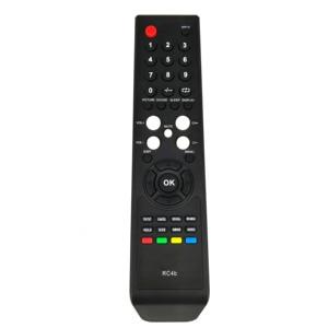 Image 1 - Nowy RC1B RC4B RC6W oryginalny dla SUPRA TV pilot zdalnego sterowania