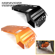Accessories For KTM DUKE 250 2018 2019 2017 Engine Chassis Protection Grille Cover 390 DUKE390 DUKE250 Motor Parts