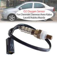 Pour Chevrolet Aveo pour Daewoo Kalos Lacetti Nubira pour Mazda 96418965 96325533 96291099 ES20037 4 fils O2 capteur Lambda