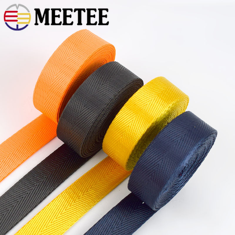 10 Meters x 20mm Heavy Nylon webbing for Dog Collar.
