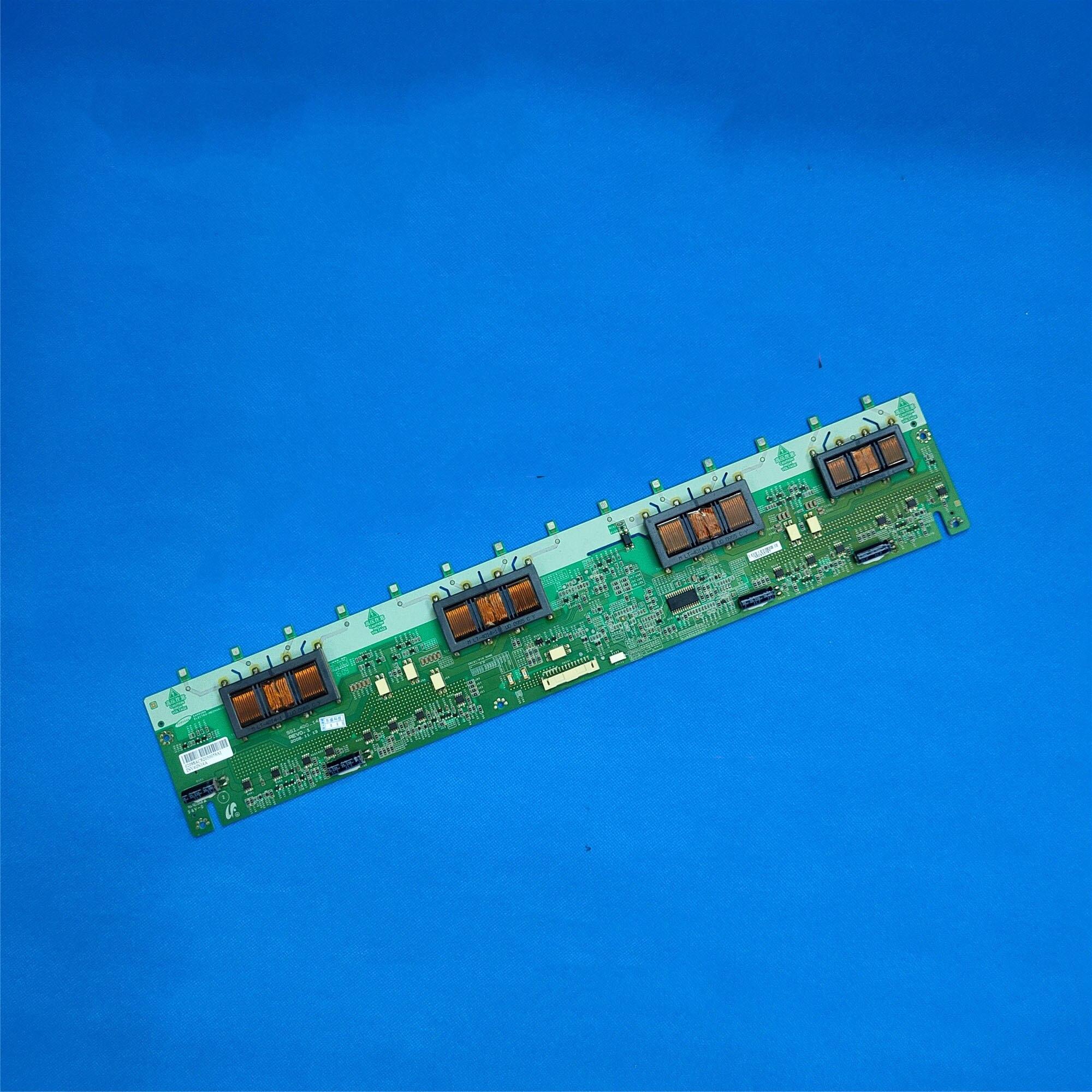 Nueva placa alternativa Compatible para placa de alto voltaje Placa de retroiluminación in40n14b invi40n14c SSI _ 400_14A01 SSI-400-14A01 REV0.1 De retroiluminación LED 72 lámpara para Sony KDL-50R550A 6922L-0083A 1173A 1291A LC500EUD FF F3 F1 50
