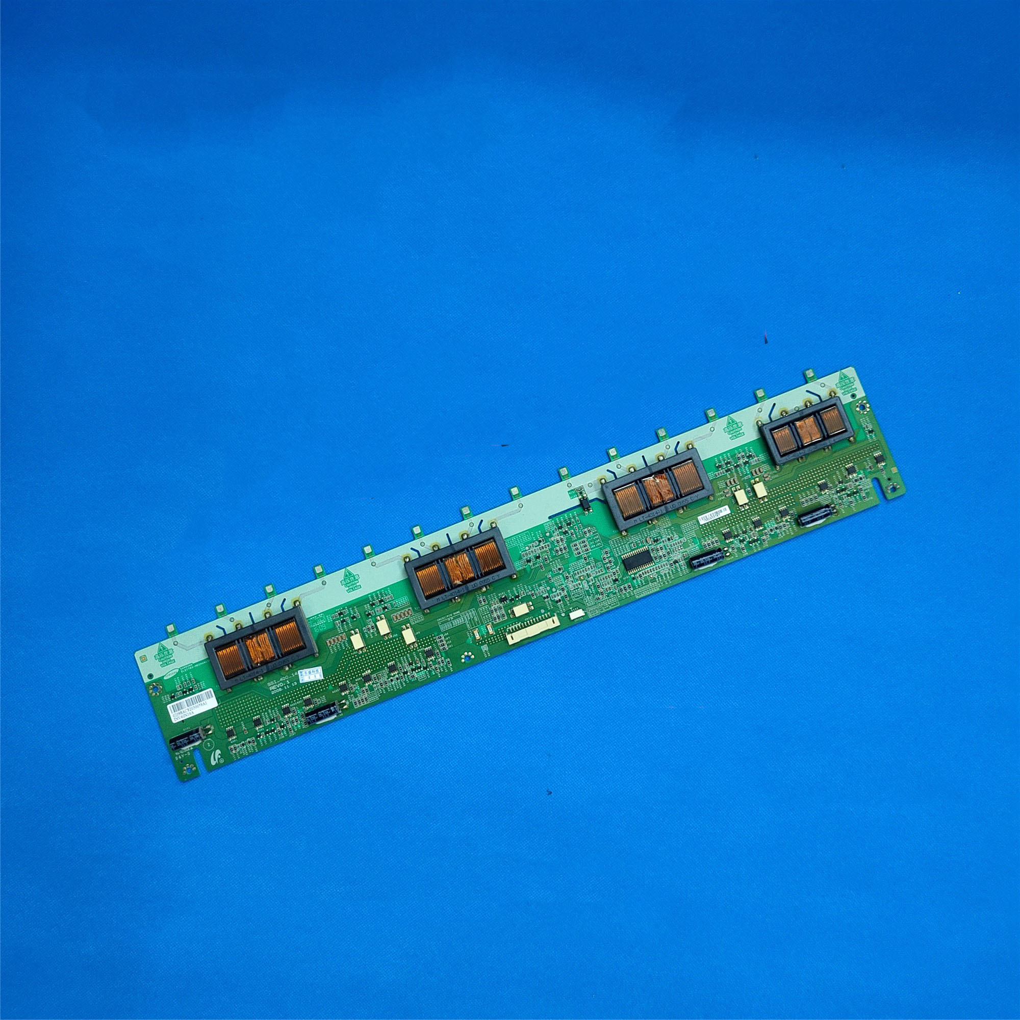 New Alternative Compatible Board For High Voltage Plate Backlight Plate INV40N14B INV40N14C SSI_ 400_14A01 SSI-400-14A01 REV0.1