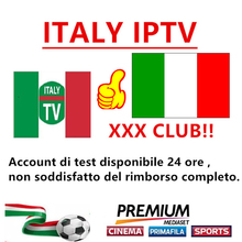 Best ITALY IPTV Subscription UK German IPTV Italy for Android M3U Smart TV IPTV Linux Enigma2 MAG Box xxx Italian IPTV best italian super iptv subscription for italy portugal uk germany spain albania support m3u mag250 android smart tv box enigma2