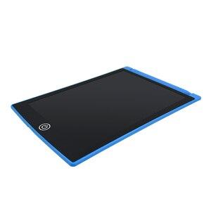 Image 5 - 8.5 אינץ לוח גרפי עסקים LCD הכתיבה גרפיקה ציור עט Tablet ילדי כתיבת לוח ציור לוח צעצוע