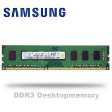 Samsung 2GB 4GB 8GB PC3 DDR3 1333Mhz 1600 Mhz masaüstü bellek RAM 2g 4g 8g DIMM 10600S 8500S 1333 1600 Mhz
