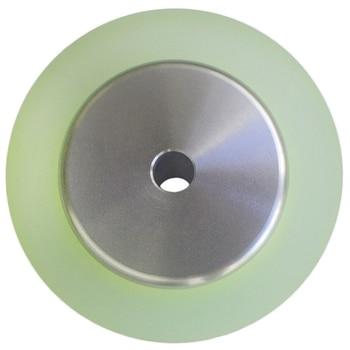 цена на ABSS-Aluminum Polyurethane Industrial Encoder Wheel Measuring Wheel for Measuring Rotary Encoder