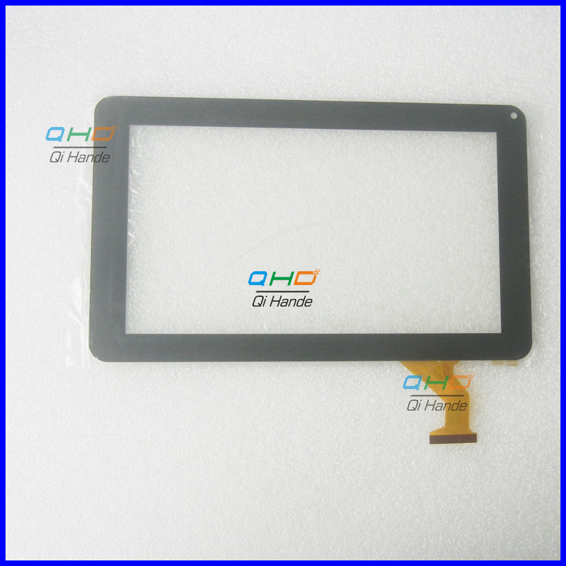 New Touch Screen FX-C9.0-0068A-FPC-01 Touch Screen Handwriting Screen Digitizer Panel For N-8000 GSL2681 Tablet Touch Panel
