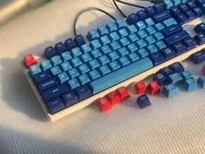 1 Набор SA профиль ABS клавишные колпачки механическая клавиатура sp dnd клавишные колпачки для MX переключатели filco