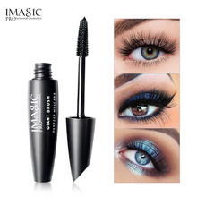 Waterproof Mascara Cosmetics IMAGIC Eyelash Curling Black Thick Quick-Dry New And Extended