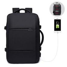 40L rozszerzalny plecak podróżny o dużej pojemności mężczyźni 15.6 calowy plecak na laptopa Travel FAA torba weekendowa zatwierdzona lotem dla kobiet