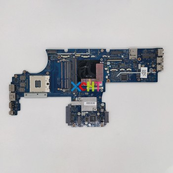 for HP CQ EliteBook 8540P 8540W 595764-001 KAQ00 LA-4951P REV:1.0 Laptop Notebook Motherboard Mainboard Working Perfect for asus a15he a15hc rev 2 1 rev 2 0 notebook motherboard system mainboard physical pictures tested ok before send