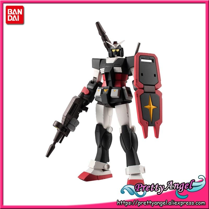 Genuine BANDAI SPIRITS Tamashii Nations ROBOT Spirits 0261 Mobile Suit Gundam FA-78-2 Heavy Gundam ver. A.N.I.M.E. Action Figure 1