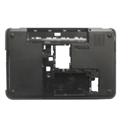 Чехол для ноутбука HP Pavilion, базовый чехол для ноутбука HP Pavilion, G6-2000, G6Z-2000, G6-2100, G6-2348SG, 684164-001, G6-2000sl, черный, TPN-Q110