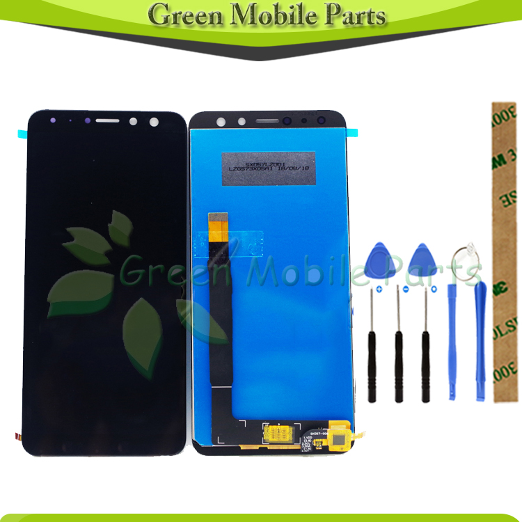 100% Tested Touch Screen For Multilaser MS80 LCD Display With Touch Screen Assembly|Mobile Phone LCD Screens|Cellphones & Telecommunications - title=