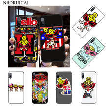 NBDRUICAI Japan Fashion hysteric mini Phone Case Cover For vivo v11 Pro 2019 X20 X9 Plus X23 x play 6 case(China)